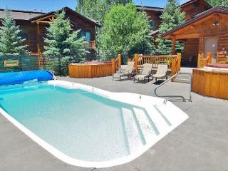 Priceless Family Retreat   So special it's only Available for The Holidays! - Steamboat Springs vacation rentals
