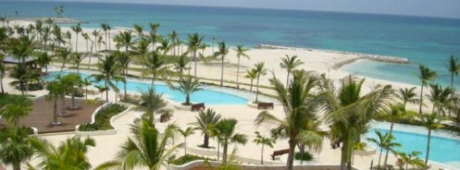 AquaMarina Beachfront - Cap Cana Apartment Aquamarina - Punta Cana - rentals