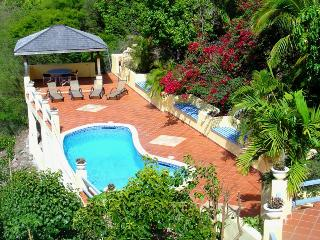 Arca Villa - Antigua and Barbuda vacation rentals