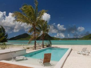 Out of the Blue - Antigua and Barbuda vacation rentals