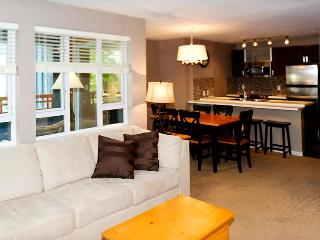 236 Eagle Lodge, Whistler Town Plaza - British Columbia Mountains vacation rentals
