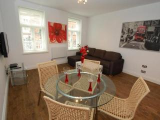 Wonderful Value Trafalgar Square Apartment - London vacation rentals