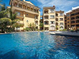 Ocean View Condo, steps to the beach! (SR27) - Tamarindo vacation rentals