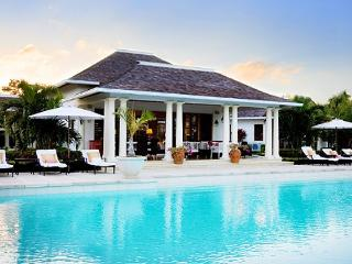 PARADISE TSS - 84545 - TRANQUIL | 5 BED LUXURY VILLA | MONTEGO BAY - Montego Bay vacation rentals