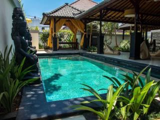 Simba villa and spa - Bali vacation rentals