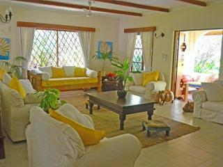 Acacia Cottage - 3 Bedroom Watamu Home - Watamu vacation rentals