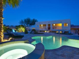 Starry Skies~ 7 NT MIN STAY REQUIRED FOR THIS HOME - Palm Springs vacation rentals