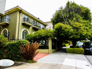 Presidio Heights Luxury Estate - San Francisco Bay Area vacation rentals