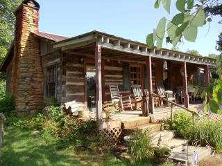 Historic Home In the Pisgah National Forest - Smoky Mountains vacation rentals