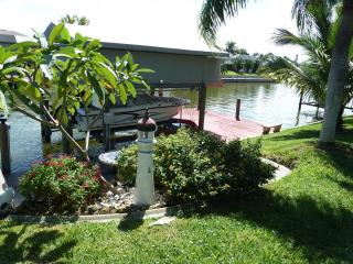 Pelican Cove - Cape Coral vacation rentals