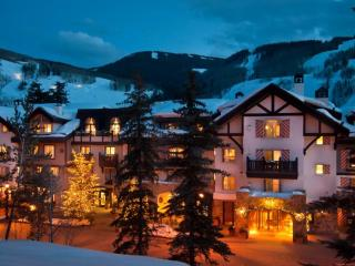 Austria Haus - Official Vail Village Home Rentals - Vail vacation rentals