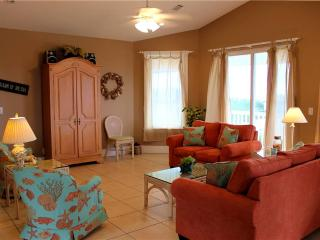 COOL BREEZE - Saint George Island vacation rentals