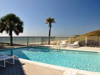 FRONT ROW - Saint George Island vacation rentals