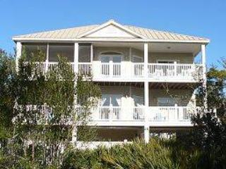SLEEPLESS IN SEATTLE - Saint George Island vacation rentals