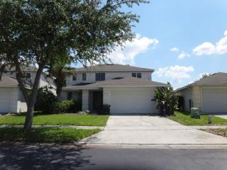 Sunset Peace- Beautiful 5BR with Pool and Hot Tub - Kissimmee vacation rentals