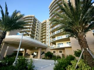 Fall $pecials 1200.00 Oceans Vistas 2 Bedroom 2 bath - Daytona Beach vacation rentals