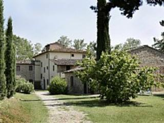 Villa Iva D - Montaione vacation rentals