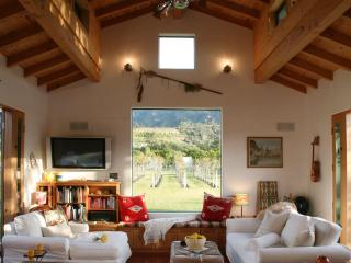Blue Heron Modern Eco Farmhouse - Central Coast vacation rentals