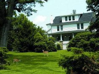 outside view of property - ULTIMATE WINTER RENTAL IN THE POCONOS- 14 BEDROOM - East Stroudsburg - rentals