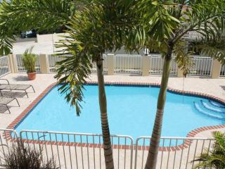Ocean Terrace Condo - Rincon vacation rentals