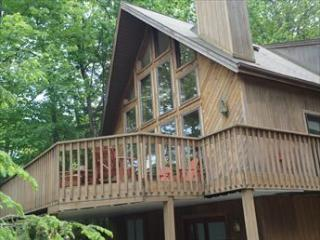 * 107751 - Poconos vacation rentals