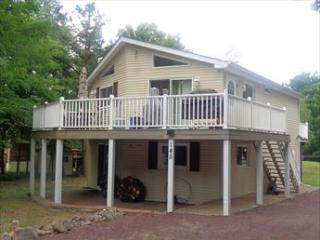 * 108143 - Pocono Lake vacation rentals