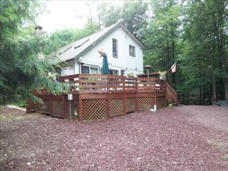 * 108308 - Poconos vacation rentals
