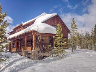 Moosewood Meadows Retreat - Big Sky vacation rentals