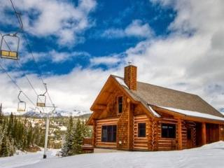 Powder Ridge Red Cloud 4 (Cabin 10) - Big Sky vacation rentals