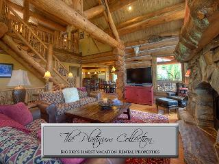 Souvenirs Lodge - Montana vacation rentals