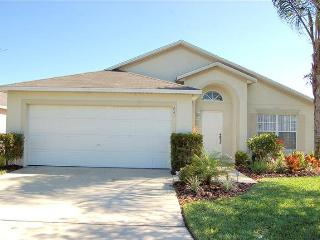 5 Bedroom Family home, sleeps 10 (CC437) - Orlando vacation rentals