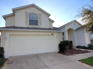 4 Bedroom Golf Course view home (HR543) - Orlando vacation rentals