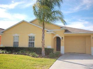 3 Bedroom & 3 Bath house, sleeps 6 (SC637) - Orlando vacation rentals