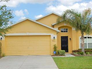 4 Bedroom 3 bathroom house (SC645) - Orlando vacation rentals