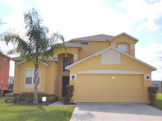 4 Bedroom 2 Bathroom house (SC655) - Orlando vacation rentals
