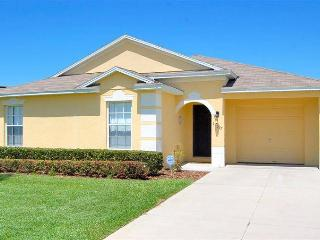 5 Bedroom 3 Bathroom house (SC671) - Orlando vacation rentals