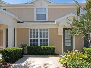 3 Bed & 3 Bath Town house, sleeps 6 (WH711) - Orlando vacation rentals