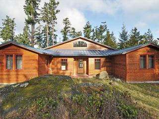 Raven Rock on Lopez Island - San Juan Islands vacation rentals