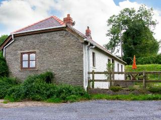 BERTHELA COTTAGE, on a working farm, woodburner, stunning countryside, in Lampeter Ref 18910 - Lampeter vacation rentals