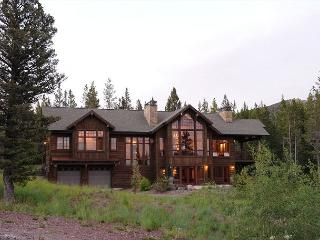 Ross Peak Retreat - Bozeman vacation rentals