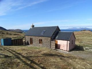 Old Kilmory Church - Kilchoan vacation rentals