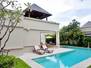 Phuket - Diamond Villa No.103 3BED - Cherngtalay vacation rentals