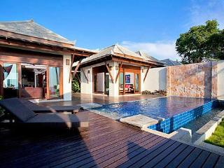 Koh Lanta - Fantasy Beach Villa C 3BED - Koh Lanta vacation rentals