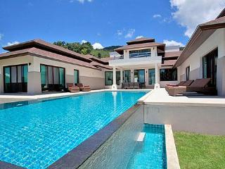 Koh Chang - Wave Villa A 4BED - Trat Province vacation rentals