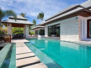 Koh Samui - Bophut Sea-View Villa 4 BED, Bophut - Koh Samui vacation rentals