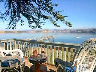 Romantic Waterfront Cottage for Two, on Morro Bay - Morro Bay vacation rentals