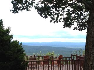 Woodstock NY Serenity Above the Clouds Guest House - Catskills vacation rentals