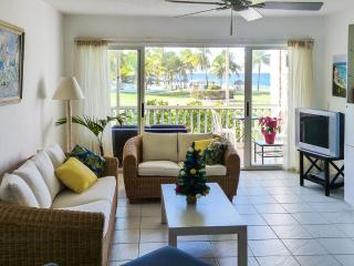 Stellar Retreat, Beachfront Condo, St. Croix VI - Saint Croix vacation rentals