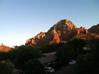 Cabin in Sedona!, Views Galor, Steps to HIKING!!! - Northern Arizona and Canyon Country vacation rentals