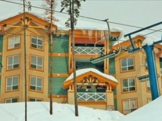Legacy A - Big White vacation rentals